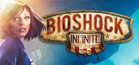 Ключ BioShock Infinite[Steam Key ROW]
