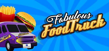Купить Ключ Fabulous Food Truck [Steam Key ROW]