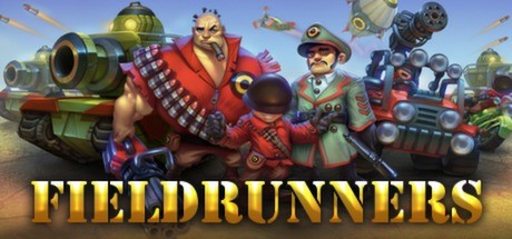 Купить Ключ Fieldrunners [Steam Key ROW]