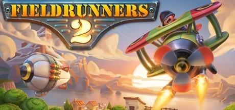 Купить Ключ Fieldrunners 2 [Steam Key ROW]