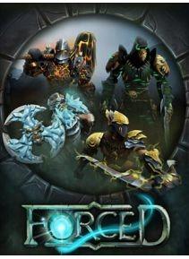 Купить Ключ FORCED [Steam Key ROW]