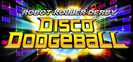 Купить Ключ Robot Roller-Derby Disco Dodgeball [Steam Key ROW]
