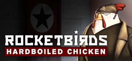 Купить Ключ Rocketbirds: Hardboiled Chicken [Steam Key ROW]