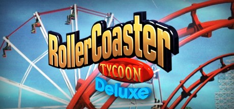 Купить Ключ RollerCoaster Tycoon: Deluxe[Steam Key ROW]