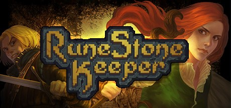 Купить Ключ Runestone Keeper  [Steam Key ROW]