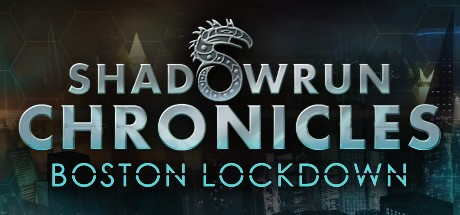 Купить Ключ Shadowrun Chronicles Boston Lockd.[Steam Key ROW]