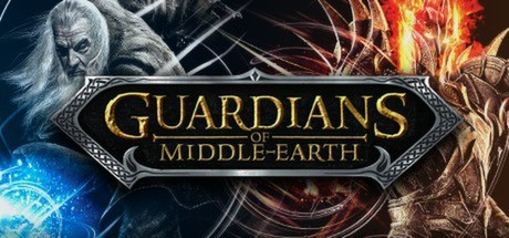 Купить Ключ Guardians of Middle-earth [Steam Key ROW]