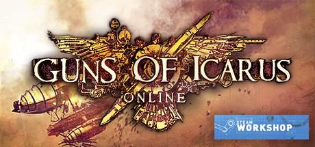 Купить Ключ Guns of Icarus Online [Steam Key ROW]