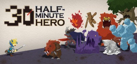 Купить Ключ Half Minute Hero: Super Mega Neo C [Steam Key ROW]
