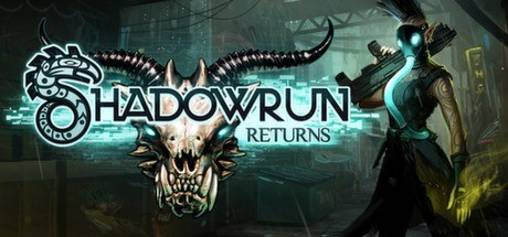Купить Ключ Shadowrun Returns [Steam Key ROW]