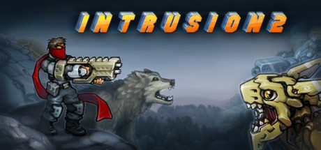 Купить Ключ Intrusion 2 [Steam Key ROW]
