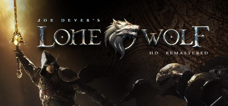 Купить Ключ Joe Dever´s Lone Wolf HD Remastere [Steam Key ROW]