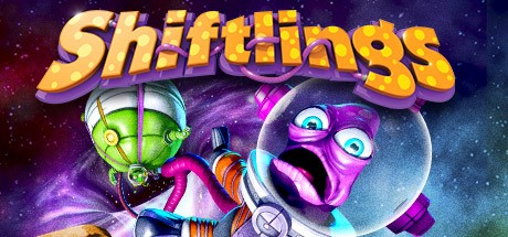 Купить Ключ Shiftlings [Steam Key ROW]