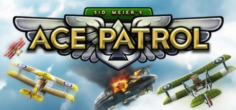 Купить Ключ Sid Meier´s Ace Patrol [Steam Key ROW]