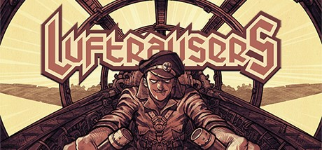 Купить Ключ LUFTRAUSERS [Steam Key ROW]