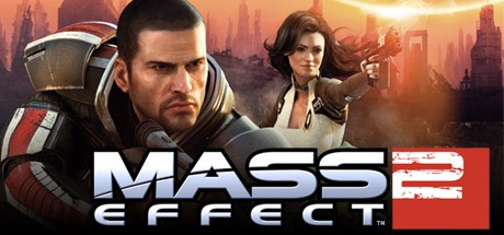Купить Ключ Mass Effect 2 [Steam Key ROW]