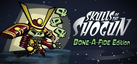Купить Ключ Skulls of the Shogun [Steam Key ROW]