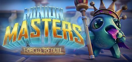 Купить Ключ Minion Masters [Steam Key ROW]