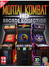 Купить Ключ Mortal Kombat Arcade Kollection [Steam Key ROW]