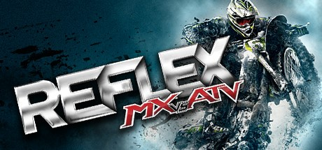 Купить Ключ MX vs ATV Reflex [Steam Key ROW]