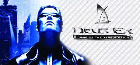 Купить Ключ Deus Ex: Game of the Year Edition [Steam Key ROW]