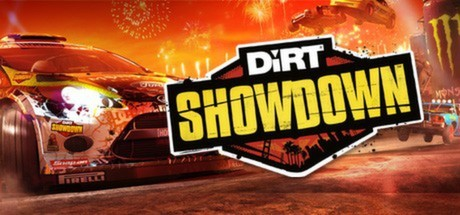 Купить Ключ DiRT Showdown  [Steam Key ROW]