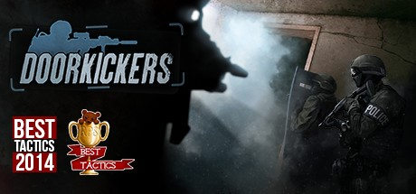 Купить Ключ Door Kickers  [Steam Key ROW]