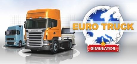 Купить Ключ Euro Truck Simulator  [Steam Key ROW]