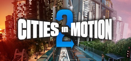 Купить Ключ Cities in Motion 2 [Steam Key ROW]