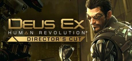 Купить Ключ Deus Ex: Human Revolution - Dir.Cu [Steam Key ROW]