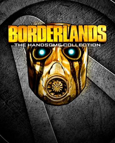 Borderlands 2+The Pre-Sequel |Handsome Collection Ключ