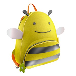 ZOO BackPack Bee  Professional, highly detailed 3Ds Max models for architectural visualizations by 3D Ground.