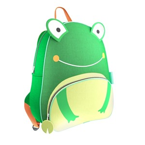 ZOO BackPack Frog  Professional, highly detailed 3Ds Max models for architectural visualizations by 3D Ground.