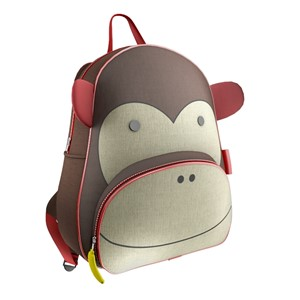 ZOO BackPack Monkey  Professional, highly detailed 3Ds Max models for architectural visualizations by 3D Ground.