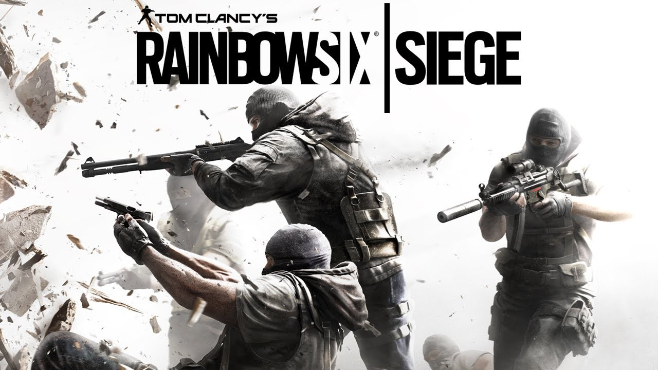 Tom Clancy's Rainbow Six Siege YEAR 2 PASS (Uplay)