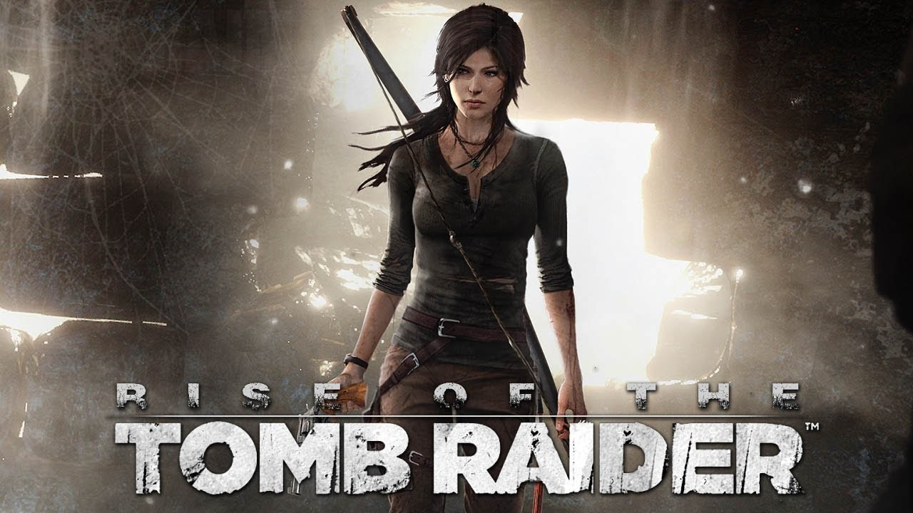 Rise of the Tomb Raider аккаунт Steam + Бонус
