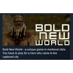 Bold New World ( Steam Key / Region Free ) GLOBAL ROW