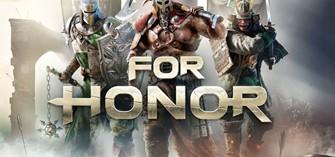 For Honor Free Region + [Multilang/RU | uPlay] Гарантия