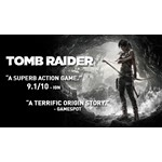 Tomb Raider GOTY Edition ( Steam Gift | RU )
