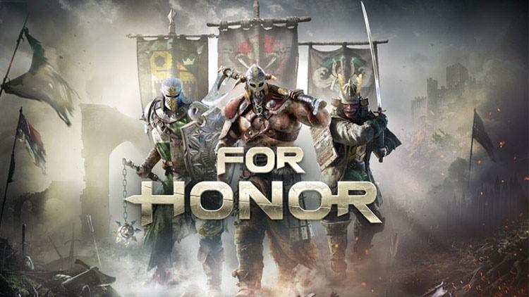 For Honor аккаунт Uplay + Гарантия + Скидка