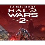 Halo Wars 2 Ultimate Edition [Онлайн активация]