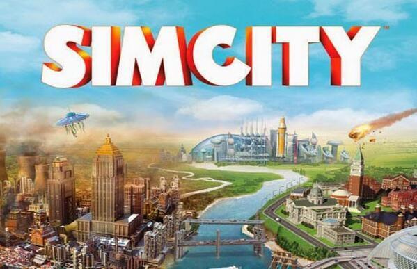 Купить Simcity™ 5 Origin Аккаунт + Подарок