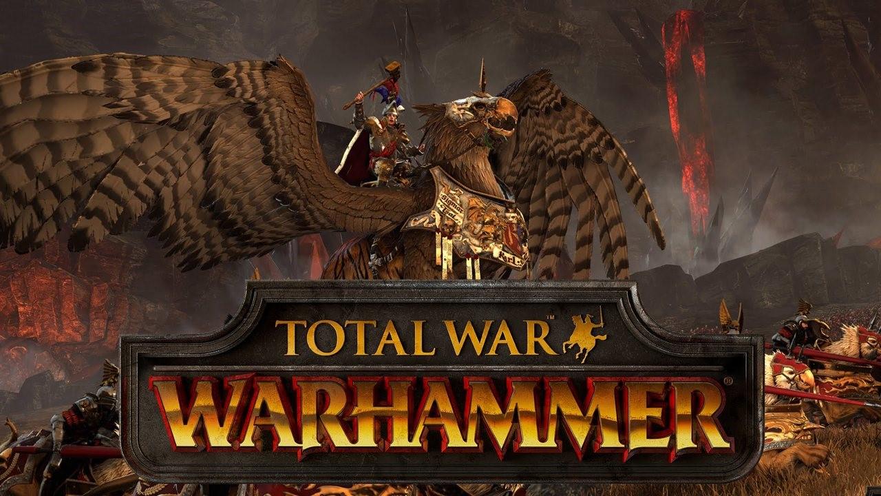 Total War: WARHAMMER аккаунт Steam + Скидка + Гарантия