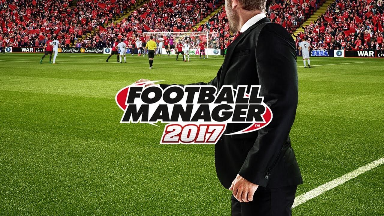Football Manager 2017 аккаунт Steam + Почта + Скидка