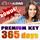 Ex-Load.com Премиум ключ 365 + Бонус 120 дней