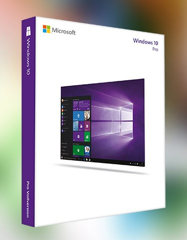 Windows 10 Professional 1 PC Retail