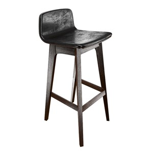 Hearst Bar Stool  Professional, highly detailed 3Ds Max models for architectural visualizations by 3D Ground.