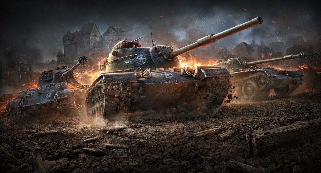 WoT Личный Аккаунт 16к боев+много танков
