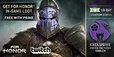 Купить аккаунт For Honor [Bonus pack] PCPS4Xone на Origin-Sell.com