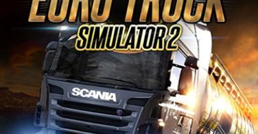 Купить лицензионный ключ Euro Truck Simulator 2 Gold Edition Оригинальный Ключ на SteamNinja.ru
